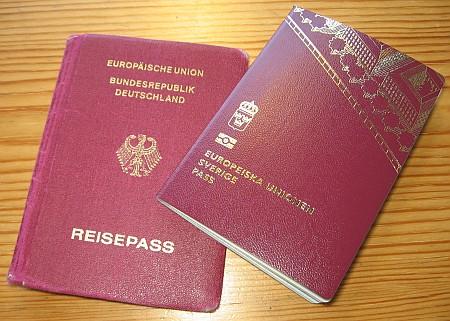 identität deutsche staatsangehörige